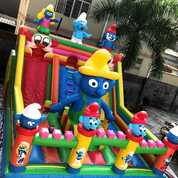 Istana Balon Rumah Balon Impor Ukuran 6x8 (30893846) di Kota Jakarta Barat