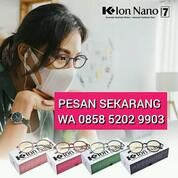 DISINI GARANSI !!! W.A O858 52O2 99O3 K Ion Nano Premium 7 Original Di Kota Jakarta Pusat (30894144) di Kota Jakarta Barat