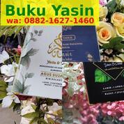 Harga Buku Yasin Di Semarang (30895090) di Kota Gorontalo