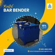 Rental - Sewa Bar Bender, Bar Bending Bitung (30895356) di Kota Bitung