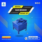 Rental - Sewa Bar Bender, Bar Bending Minahasa (30895386) di Kab. Minahasa