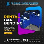 Rental - Sewa Bar Bender, Bar Bending Banggai Kepulauan (30895689) di Kab. Banggai Kep.