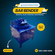 Rental - Sewa Bar Bender, Bar Bending Sinjai (30896532) di Kab. Sinjai