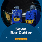 Rental - Sewa Bar Cutter, Bar Cutting Bintan (30897647) di Kab. Bintan