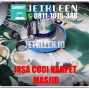 CUCI KARPET JAKARTA (30899875) di Kota Jakarta Pusat