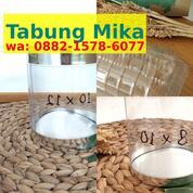 Kemasan Tabung Mika Bandung (30901671) di Kab. Banyuwangi