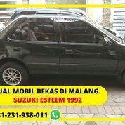 Mobil Suzuki Esteem (30905003) di Kab. Malang
