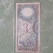 Uang Kuno 10 Rupiah Pekerja 1958 (30905866) di Kota Jakarta Timur