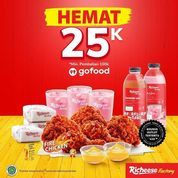 Richeese Factory HEMAT 25K (30906467) di Kota Jakarta Selatan