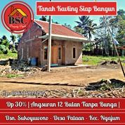 Kavling Murah Siap Bangun Kec. Ngajum Malang (30906634) di Kab. Malang