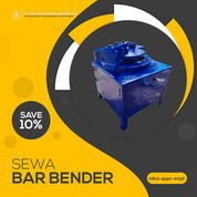 Rental - Sewa Bar Bender, Bar Bending Pesisir Barat (30907027) di Kab. Pesisir Barat