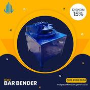 Rental - Sewa Bar Bender, Bar Bending Bangka Barat (30907232) di Kab. Bangka Barat