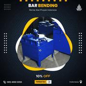 Rental - Sewa Bar Bender, Bar Bending Belitung Timur (30907361) di Kab. Belitung Timur