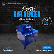 Rental - Sewa Bar Bender, Bar Bending Pangkal Pinang (30907503) di Kota Pangkal Pinang
