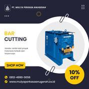 Rental - Sewa Bar Cutter, Bar Cutting Bangka Tengah (30907997) di Kab. Bangka Tengah