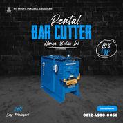 Rental - Sewa Bar Cutter, Bar Cutting Belitung Timur (30908031) di Kab. Belitung Timur