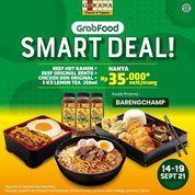 Gokana Ramen Teppan Smart Deal (30909646) di Kota Jakarta Selatan