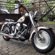 Harley Davidson FLSTF Fatboy MY 1998 Anniversary 95th HD. Evolution Engine Carburetor. (30910273) di Kota Bandung
