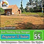 Kavling Siap Bangun Kepanjen Malang (30911025) di Kab. Malang