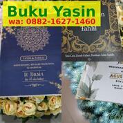 Contoh Buku Yasin Majmu Syarif (30911226) di Kab. Bantul
