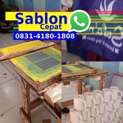 Sablon Kain Terdekat (30911786) di Kab. Temanggung