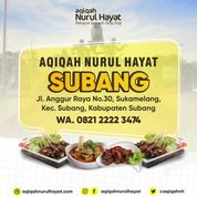 Harga Aqiqah Subang 2021 (30911798) di Kab. Bengkulu Tengah