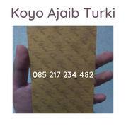 Termurah !! Produk Tanpa Bahan Kimia - Koyo Ajaib Turki - 085 217 234 482 (30912530) di Kab. Brebes