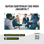 Sertifikasi Iso 9001 Jakarta (30914691) di Kab. Bandung