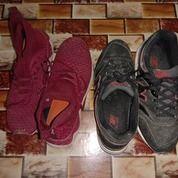 Sepatu Santai Cowok (30915915) di Kota Padang Panjang