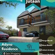 Perumahan Adyna Residence Hunian Islami (30916343) di Kab. Malang