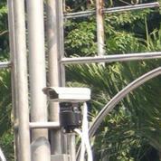 Xiaomi Xiaofang Smart Square Wifi IP Camera CCTV [1080p] (30917484) di Kota Depok