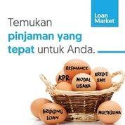 Pinjaman Dana Untuk Kebutuhan Bisnis & Takeover KPR - Jabodetabek Only (30917828) di Kota Jakarta Barat