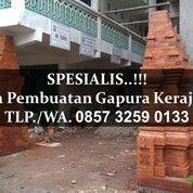 AHLINYA!! WA. 0857 3259 0133 Jasa Gapura Kerajaan Majapahit Probolinggo (30917916) di Kab. Probolinggo
