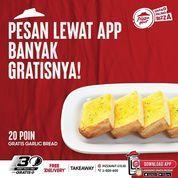 Pizza Hut PESAN LEWAT APP BANYAK GRATISNYA !! (30918188) di Kota Jakarta Selatan