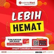 Lottemart Medan Centre Point LEBIH HEMAT (30918256) di Kota Medan