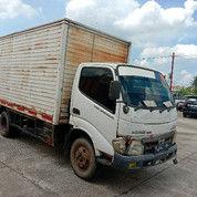 LELANG MOBIL HINO 110 LD (30919611) di Kota Jakarta Barat