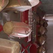 Gamelan Slendro Seperangkat Sak Pangkon (30919746) di Kab. Wonogiri