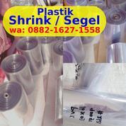 Segel Plastik Tutup Botol Sambal (30920401) di Kota Magelang