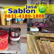 Jasa Sablon Hijab (30920550) di Kota Bontang