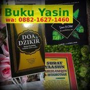 Cetak Buku Yasin Sragen (30922538) di Kota Blitar