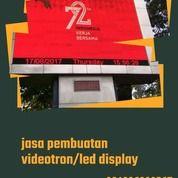 VIDEOTRON INDOOR MURAH   DEPOK (30922667) di Kab. Sambas