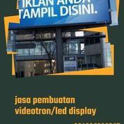 VIDEOTRON INDOOR MURAH   SAMARINDA (30922877) di Kab. Bondowoso
