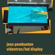 VIDEOTRON INDOOR MURAH   DENPASAR (30922983) di Kota Sukabumi