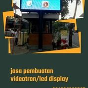 VIDEOTRON INDOOR MURAH   SERANG (30923028) di Kota Blitar
