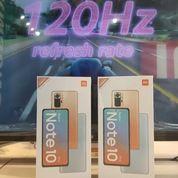Redmi Note 10 Pro (30926666) di Kota Padang