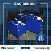 Rental Sewa Bar Bender Bar Bending Musi Rawas (30927019) di Kab. Musi Rawas