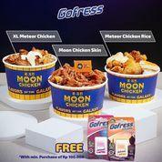 Moon Chicken by Hangry FREE Go Fress (30927484) di Kota Jakarta Selatan