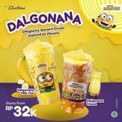 Chatime Dalgonana Starts From 32K (30927560) di Kota Jakarta Selatan