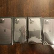 Brand New Apple Iphone 11 Pro Max 512gb For Just $650usd (30928119) di Kota Jakarta Pusat