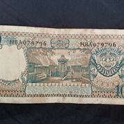 Rp. 10 Th. 1958 (30931344) di Kota Ambon